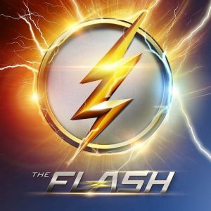 THE FLASH: The New Costume is Here!