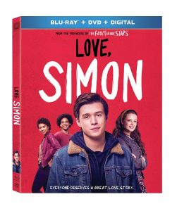 <em>Love, Simon</em> Blu-ray Review – Love, Fred