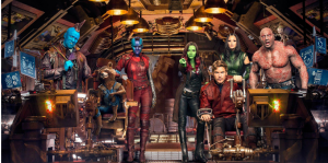 GUARDIANS OF THE GALAXY VOLUME 3: Yanked From Marvel's Schedule.