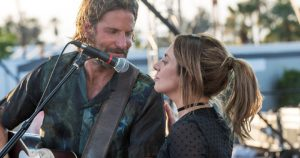 WIN passes to the Los Angeles Premiere of A STAR IS BORN!