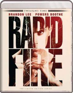 <em>Rapid Fire</em> Blu-ray Review