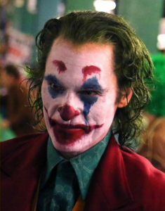 THE JOKER: Causing Subway Chaos