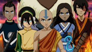 Live-Action 'AVATAR: THE LAST AIRBENDER' is coming to NETFLIX