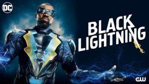 BLACK LIGHTNING: 'Guess Who's Back' Promo Trailer