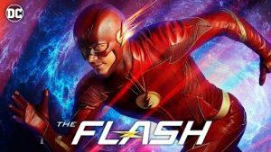 THE FLASH: Season 5 Promo Trailer
