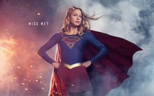 SUPERGIRL PROMO: Season Finale Next Sunday