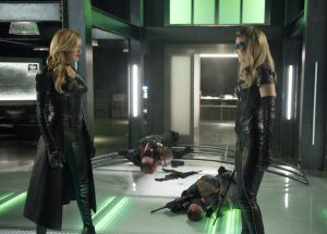 ARROW Ep.2: Review and Promo trailer