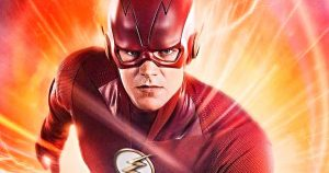THE FLASH SPEEDS BACK TONIGHT: January 15th