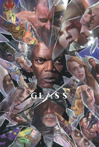 M. Night Shyamalan's GLASS: The 2nd Trailer