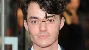 JACK BANNON is ALFRED in EPIX's PENNEYWORTH Series.