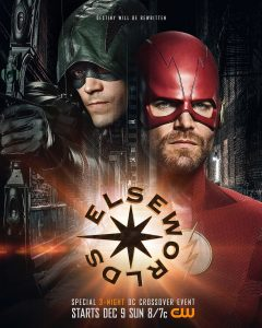 THE FLASH: Elseworlds Pt.1 Review  + Pt.2 Promo
