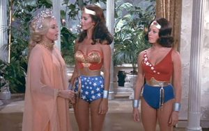 TITANS Promo: Introducing Wonder Girl