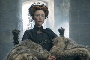 AFI Fest Review: <em>Mary, Queen of Scots</em> – There Can Be Only One