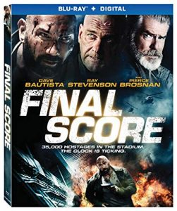 <em>Final Score</em> Blu-ray Review