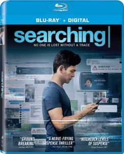 <em>Searching</em> Blu-Ray Review: More Clues In HD