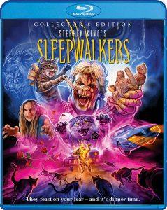 <em>Sleepwalkers</em> Blu-ray Review