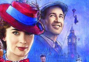 MARY POPPINS RETURNS: Two full Songs Unveiled