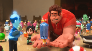 Win Free Advance Screening Passes To RALPH BREAKS THE INTERNET in Los Angeles