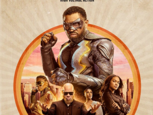 BLACK LIGHTNING: Why Are The Ratings Dropping?