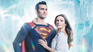CW's ELSEWORLDS CROSSOVER: SUPERMAN & LOIS