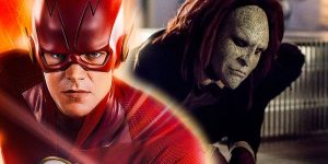 THE FLASH Ep.5:  Quick Review & Promo Teaser