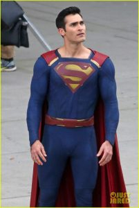 Come on CW, Why Can't We have a Superman Series?