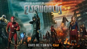 SUPERGIRL: Elseworlds Pt.3 – The Quick Review