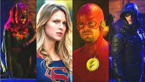 CW CROSSOVER: ELSEWORLDS NEW POSTER