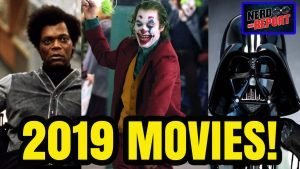The 15 Most Anticipated Movies of 2019