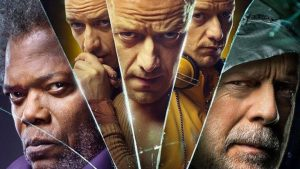 Free Advance Screening Passes To GLASS in Los Angeles!