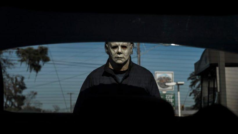 Halloween Blu-ray Review