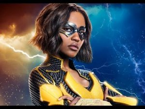 BLACK LIGHTNING: Ep.12 Promo Trailer