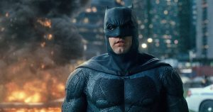 THE BATMAN: June 25,2021