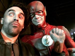 THE FLASH: Ep.11 Quick Review & Promo
