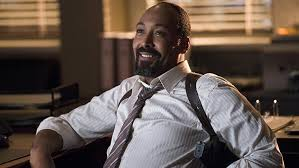 THE FLASH: Joe West is Coming Back!