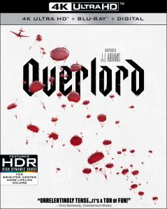 Overlord Blu-ray Review