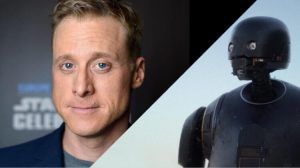 Will K-2SO Be Reassembled For Duty In Rogue One Series Coming To Disney +?