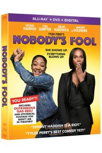 <em>Nobody's Fool</em> Blu-Ray Review – These Foolish Games