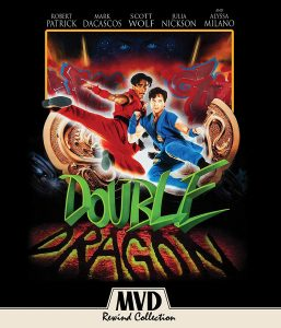 <em>Double Dragon</em> Blu-Ray Review: Abobo Knows