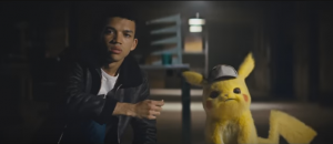 DETECTIVE PIKACHU SPOT SPOTTED
