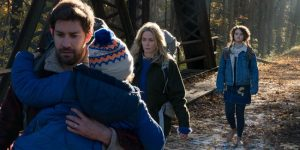 John Krasinski Announces A Release Date For The Sequel To A QUIET PLACE!