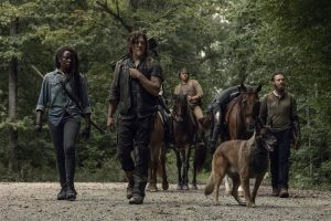 THE WALKING DEAD: Promo Trailer & Ratings News