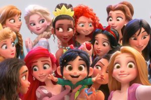 GIVEAWAY – Win A Free Copy of RALPH BREAKS THE INTERNET