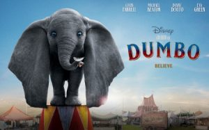 Win Free Advance Screening Passes to DUMBO in MIAMI