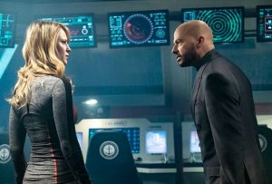 SUPERGIRL: Ep.16 Quick Review & Promo