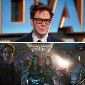 James Gunn Gets His Groove On As Disney Reinvites Him To Join Marvel For GOTG Vol. 3!
