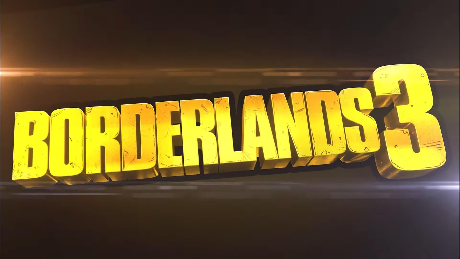 Borderlands 3 Is In Development