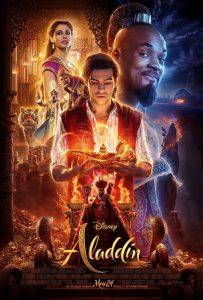 ALADDIN FEATURETTE: The Cast Of Wonders