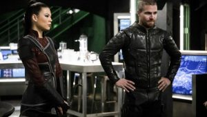 ARROW: Ep.17 Quick Review & Promo