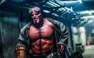 HELLBOY: 2nd Trailer Drops